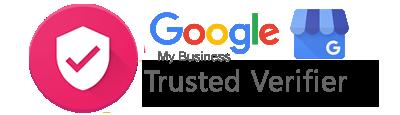 Google My Business Trusted Verifier
